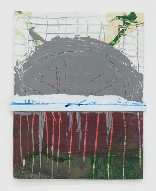 , 'Towards Peak,' 1991, Tomio Koyama Gallery