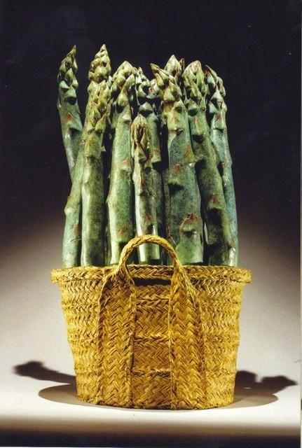 , 'PRIMAVERA,' 1998, ArtSpace / Virginia Miller Galleries