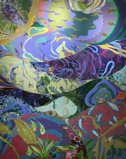 , 'Canticos #11,' 2016, Galeria Movimento