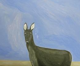 , 'Musk,' 2013, Gallery Side 2