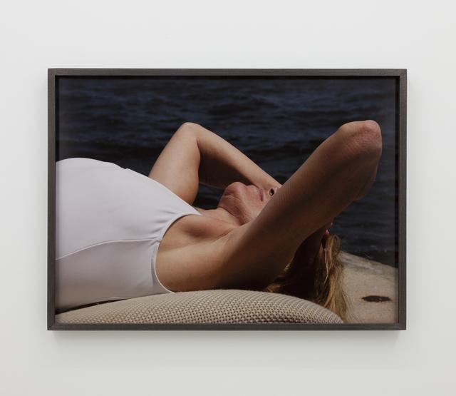 , 'Mom (Ocean),' 2013, Sies + Höke