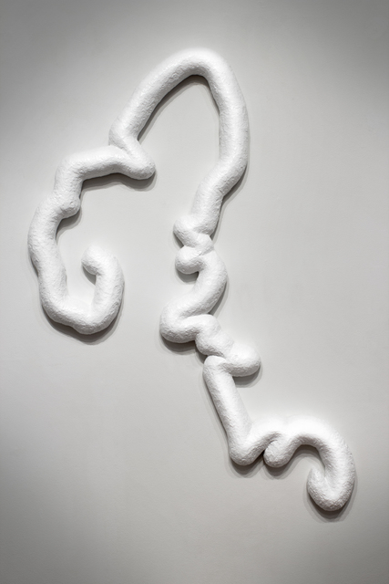 , 'Cirrata,' 2017, David Lusk Gallery