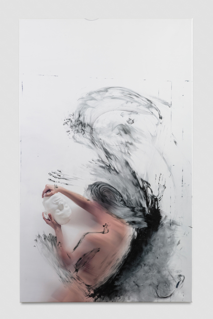 , 'SELF-PORTRAIT (Valentin) #7,' 2016, Baert Gallery