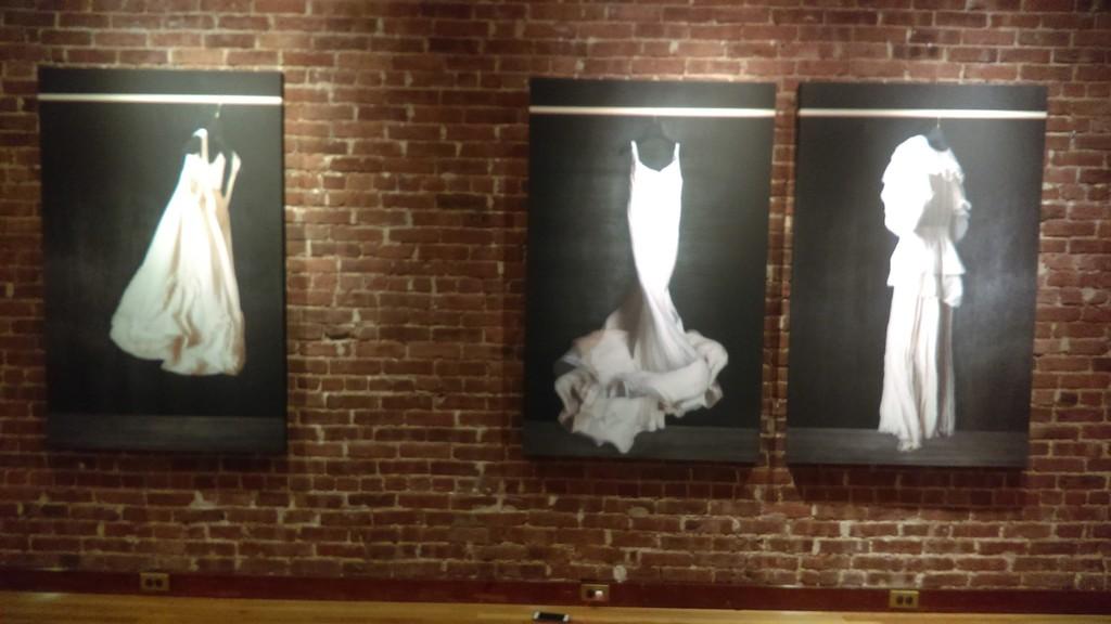 'Korean Art Now II' Gallery View_Sang Taek Oh
