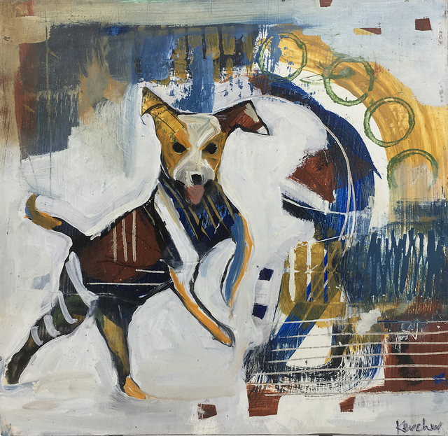 , 'Spirit Dog 3,' , Sparrow Gallery