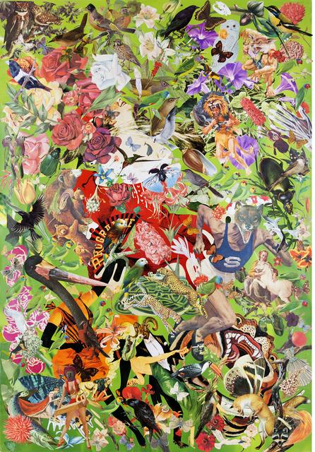 , 'París,' 2015, Isabel Croxatto Galería