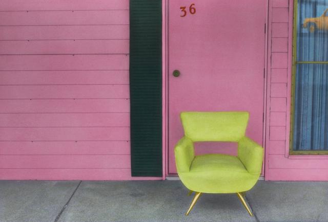 , 'Motel, Number 36,' , Pucker Gallery