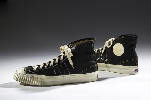 , 'Converse, Gripper,' Late 1940's to early 1950's, American Federation of Arts