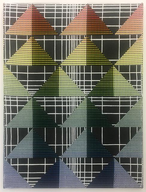 , 'Untitled ,' 2019, Ronchini Gallery