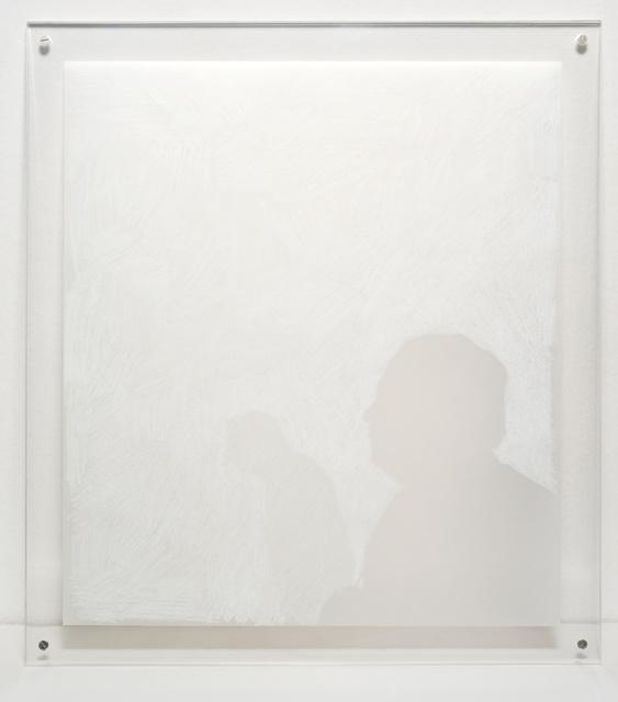 """, 'série """"Estudo para desenhar nuvens"""",' 2015, C. galeria"""