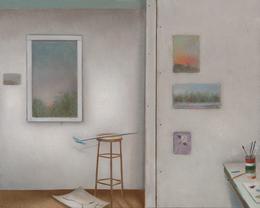 , 'Medway Studio,' 2003, Clark Gallery