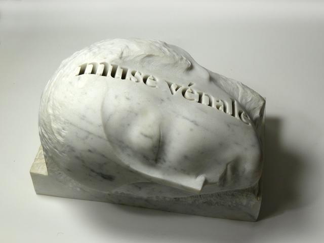 , 'Muse Vénale,' ca. 2015, Artgráfico