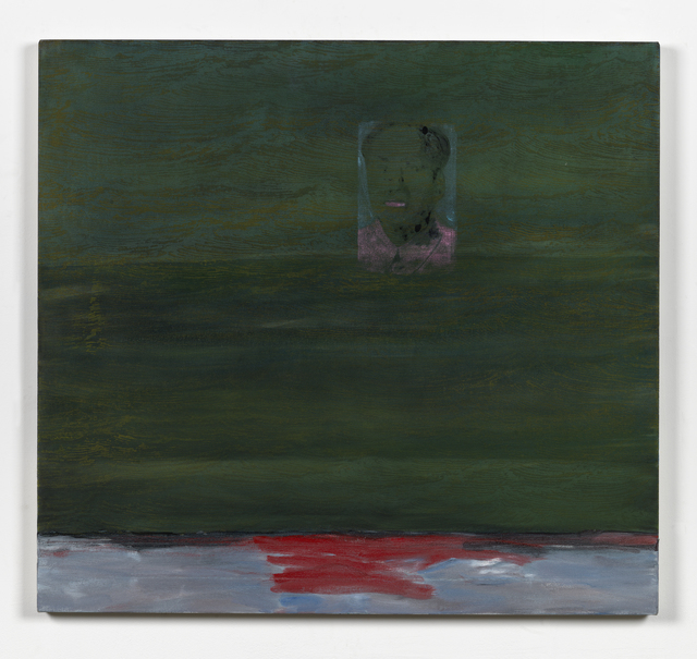 , 'Mao Green - Yangtze,' 2015, Simon Lee Gallery