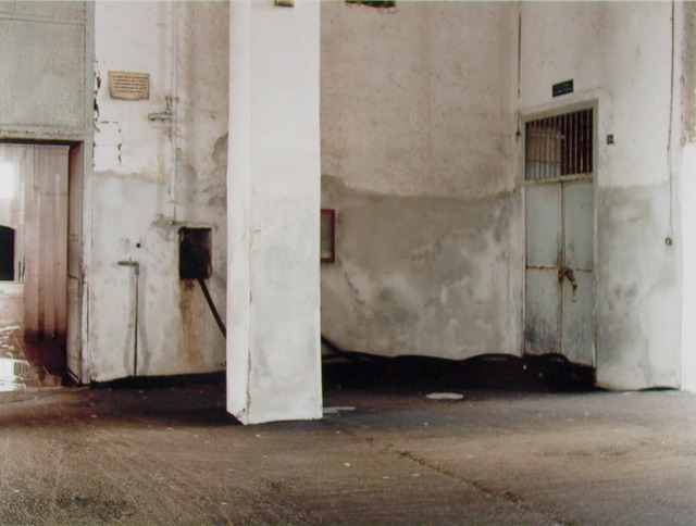 , 'mdpn12,' 2002, Lia Rumma