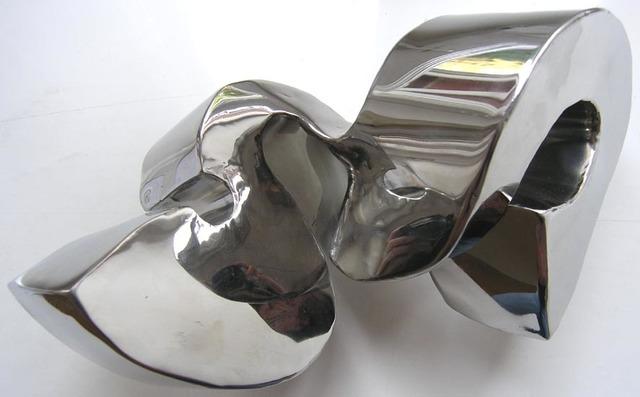 , 'Reflektor 1324,' 2013, Galerie Hollenbach