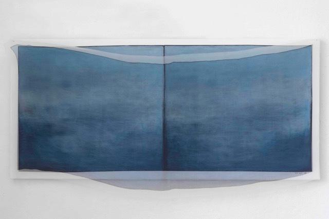 , 'wave,' , Sara Nightingale Gallery