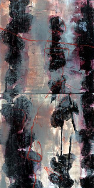 , 'Opus I,' 2018, Julie Nester Gallery