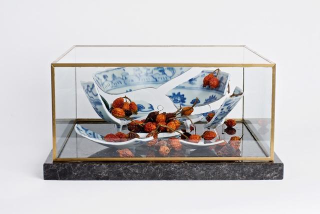 , 'Dead Nature 4,' 2009, Jorge Welsh Works of Art