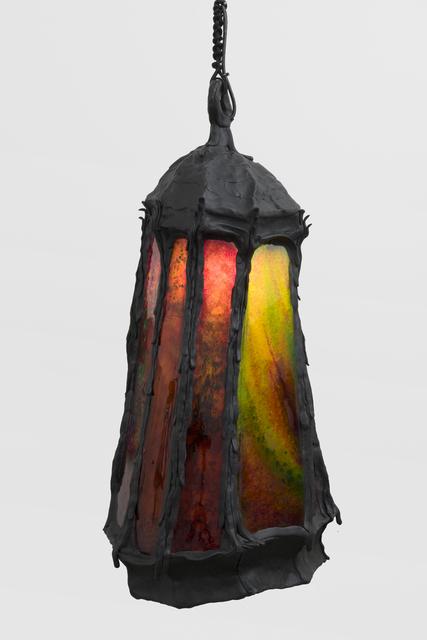, 'Lantern (Judson 1),' 2019, The Pit