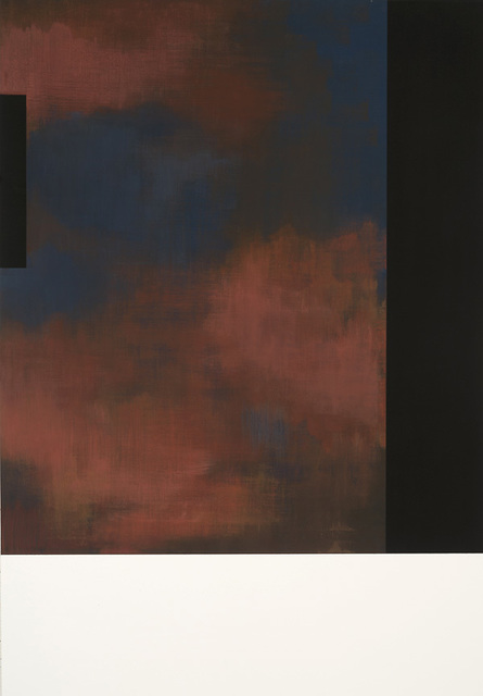 Tamar Zinn, 'Behind Closed Eyes 9', 2018, Kathryn Markel Fine Arts