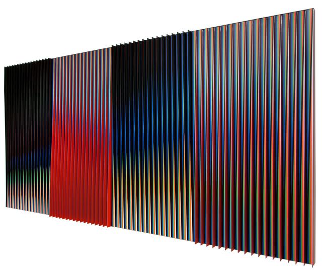 , 'Physichromie Panam 160,' 2014, Galería RGR