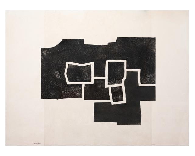 , 'Banatu,' 1971, Zeit Contemporary Art