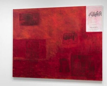 Richard Prince, 'Untitled (Tiffany)', 2006, The FLAG Art Foundation