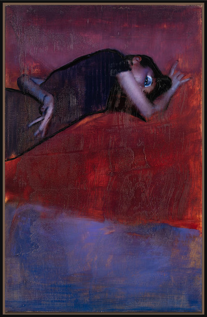 J. Louis, 'Layered', 2019, ARCADIA CONTEMPORARY