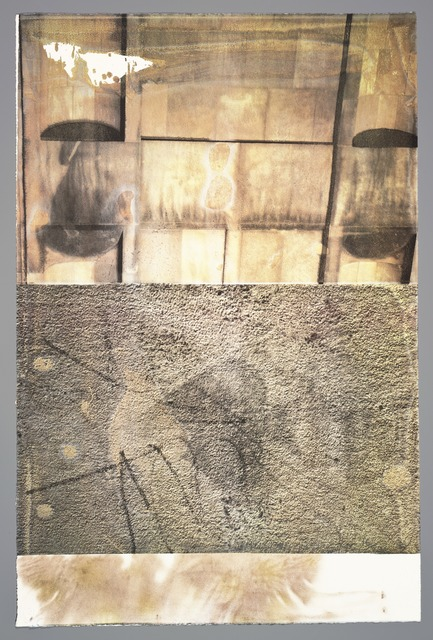 Robert Rauschenberg, 'Education (Tribute 21)', 1994, Print, Offset lithograph, San Francisco Museum of Modern Art (SFMOMA)