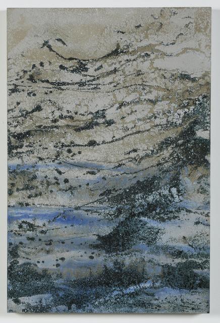 Danae Mattes, 'Turbulence', 2018, Dolby Chadwick Gallery