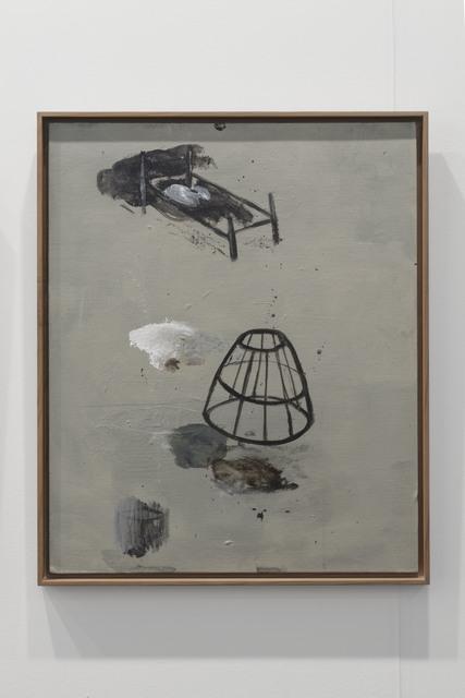 , 'Consolation,' 2015, Sabrina Amrani