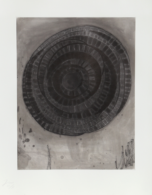 Terry Winters, 'untitled 1 from Album', 1988, Print, Etching with Aquatint, RoGallery