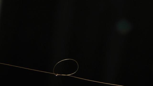 , 'Ensayo para circunferencia 4,' 2014, MARSO