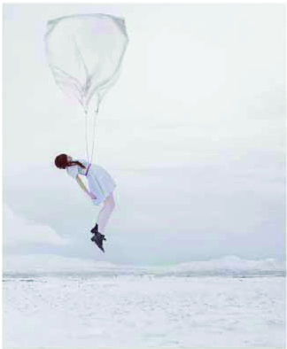 Maia Flore, 'Sleep Elevations XII', 2011, Marion Gallery