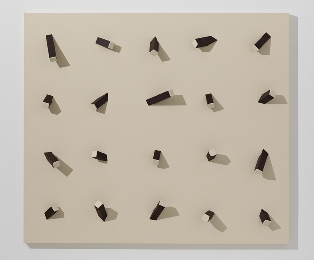 , 'Allotropism(同質異形),' 2010, Gallery Soheon & Soheon Contemporary