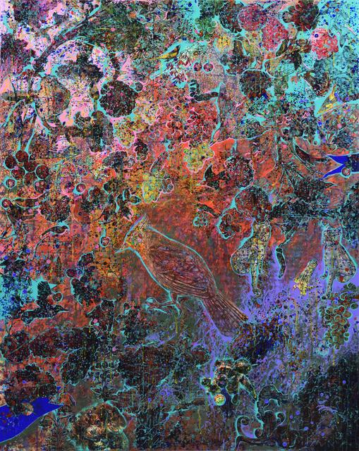 , 'The Other Eden,' 2017, George Billis Gallery