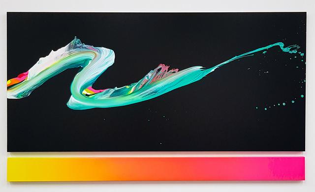, 'SP211,' 2018, Galeria Senda