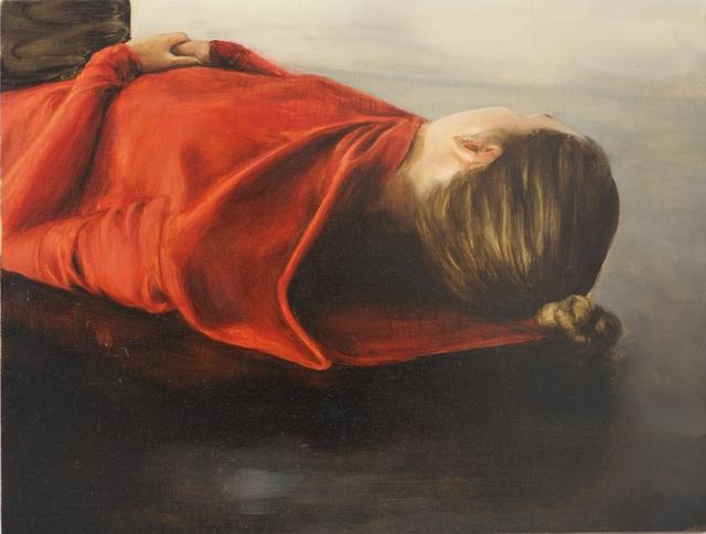 , 'untitled,' 2015, bechter kastowsky galerie