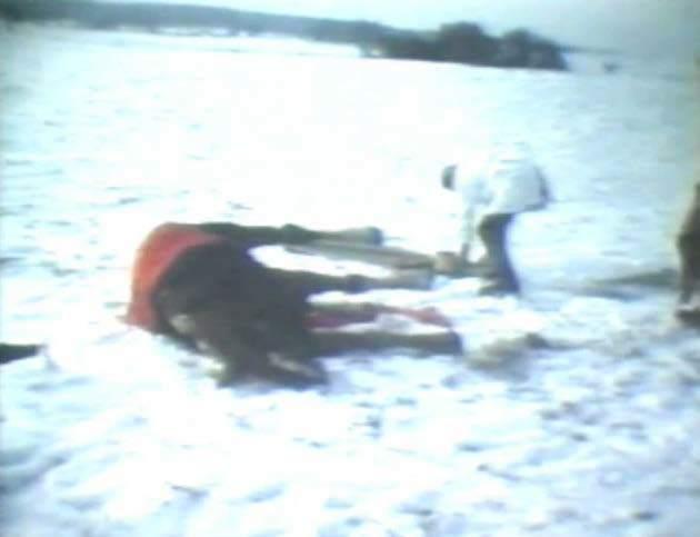 , 'Hesteofringen (The Horse Sacrifice),' 1970, V1 Gallery