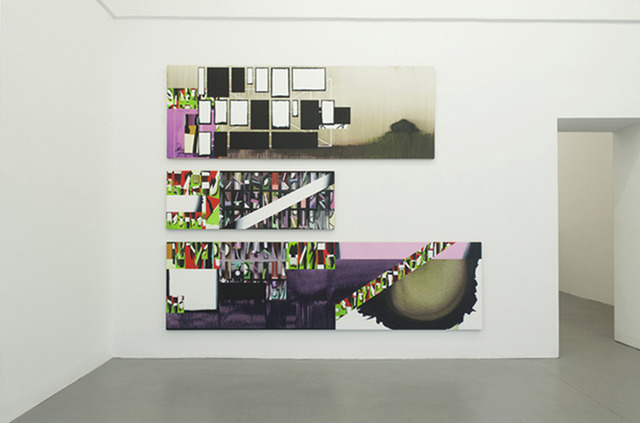 , '13.01.01 A,' 2013, Galerie Max Mayer