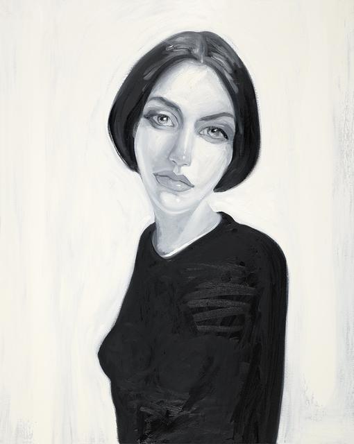 , 'Catherine,' , Joanne Artman Gallery