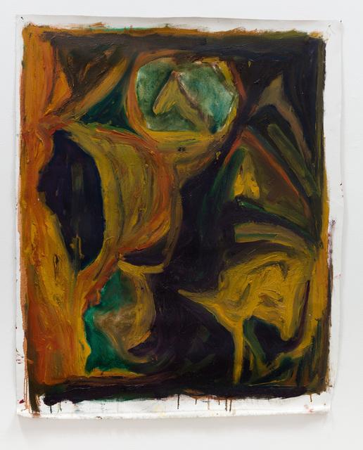 , 'Untitled,' 2017, Meliksetian | Briggs
