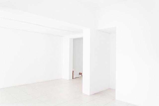 , 'Presença 01,' 2015, Casa Nova Arte e Cultura Contemporanea