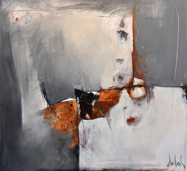 Emilia Sirrs, Durban Segnini Gallery