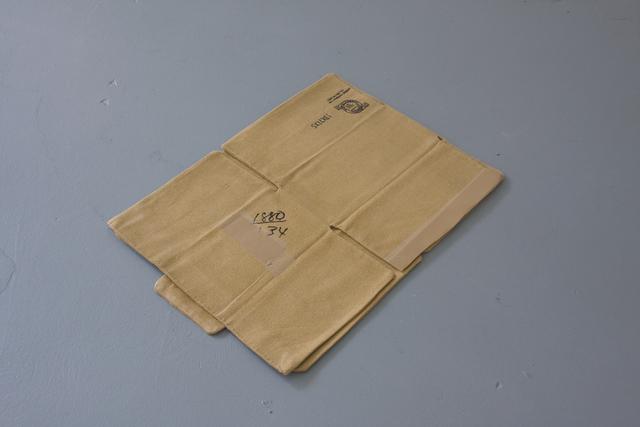 , 'Box (Papermart),' 2008, Emerson Dorsch