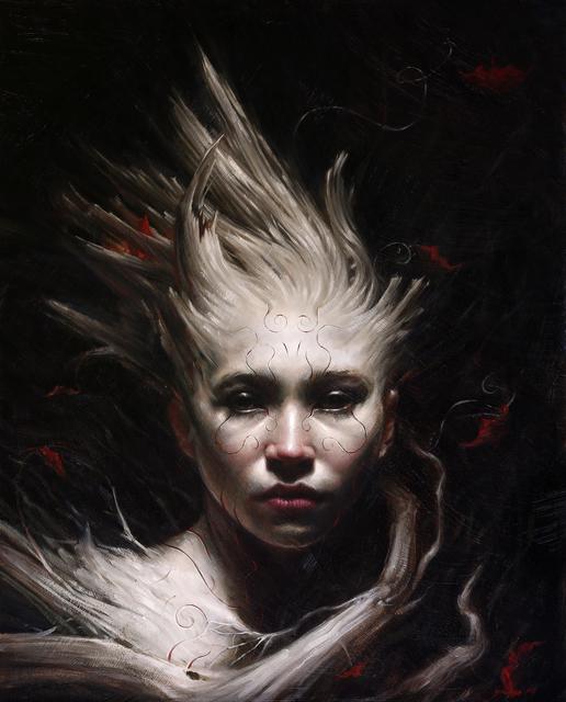 """Victor Grasso, '""""Daphne""""', 2014, Parlor Gallery"""