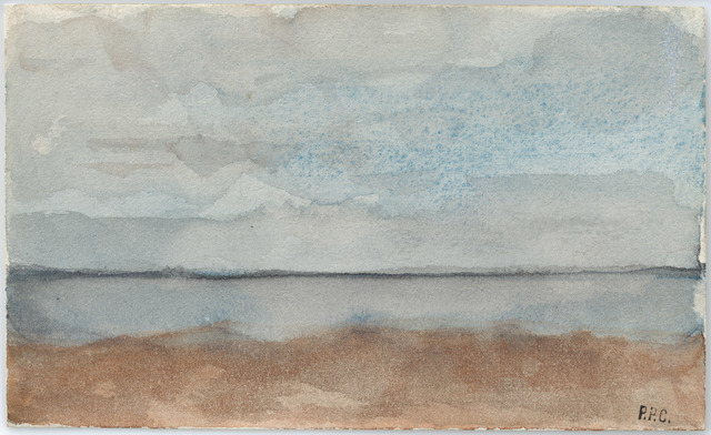 """, '""""Rivage (Shore)"""",' , Michael Werner Gallery"""