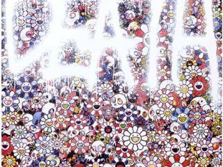 Takashi Murakami, 'Death.', Ode to Art