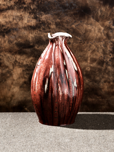 , 'Tri-Corner Gourd,' 1900, Jason Jacques Gallery
