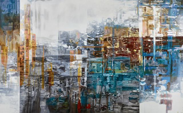 , 'Reincarnation Summer – 1,' 2018, Liang Gallery